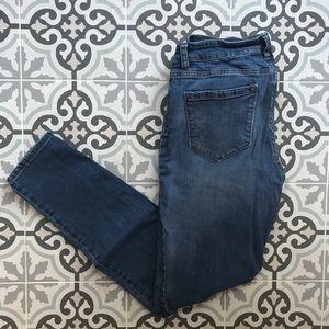 Joe skinny jeans - size 4